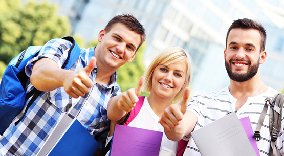 Image result for uk happy students professional